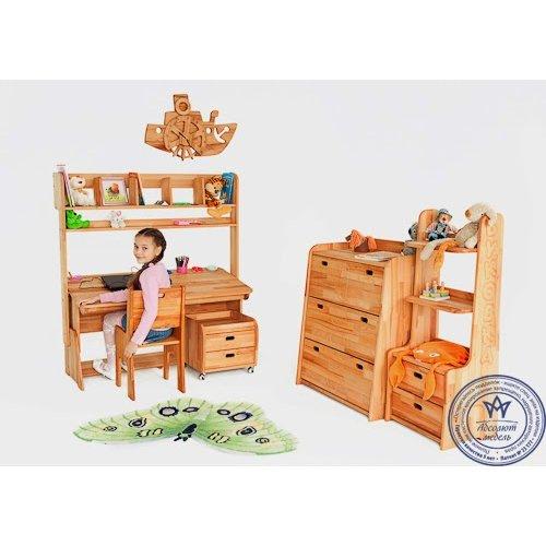 Детская комната Абсолют-2
