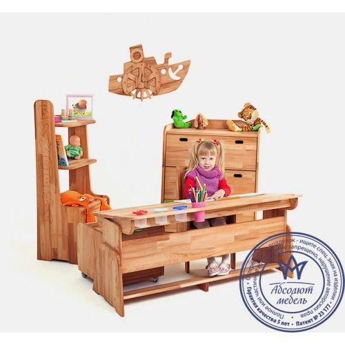 Детская комната Абсолют-1