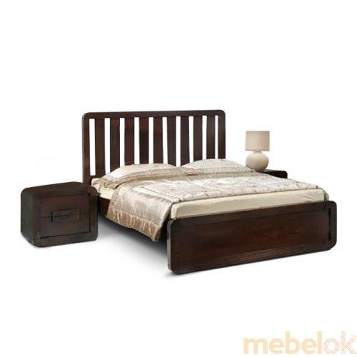 Кровать Мелоди