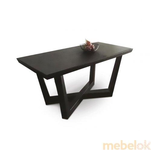 Стол Черная серия
