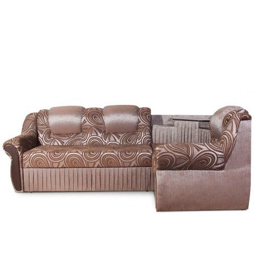 Угловой диван Верн