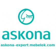 Ортопедические матрасы с независимым пружинным блоком Askona Expert