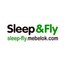 Ортопедические матрасы с блоком Боннель Sleep&Fly Emm