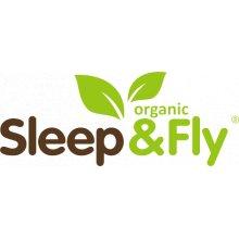Ортопедические матрасы Sleep&Fly Organic Emm