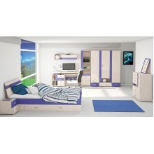 Мебельная система Axel