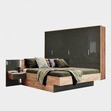 Спальні гарнітури Арт-Мебель з комодом