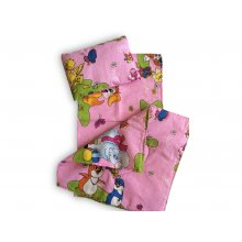 Наборы для детской кроватки, коляски Ютек (UTEK)
