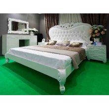 Спальный гарнитур Лючия белая