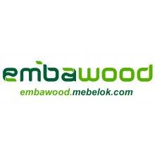 Детские комоды, тумбы и шкафчики Эмбавуд (Embawood)