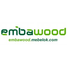 Мягкие кровати Эмбавуд (Embawood)