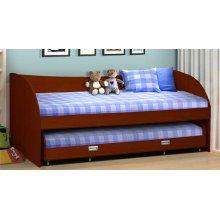 Двухярусные кровати с дополнительным местом