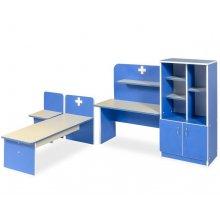 Детская мебель для сюжетных игр