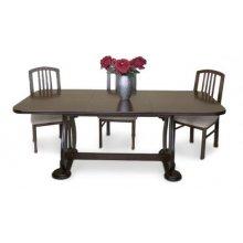 Столы обеденные Металл-дизайн
