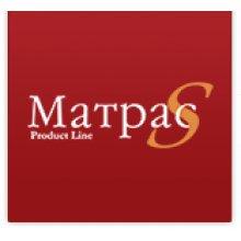 Ортопедические матрасы с блоком Боннель Matras-S (Матрас-С)