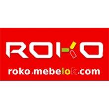 Модульная офисная мебель Roko (Роко)