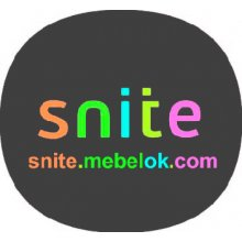 Детские комоды, тумбы и шкафчики Snite (Снайт)