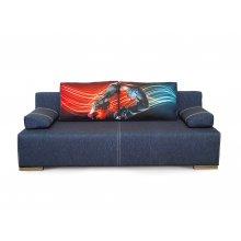 Ортопедический диван Амстердам 1,4