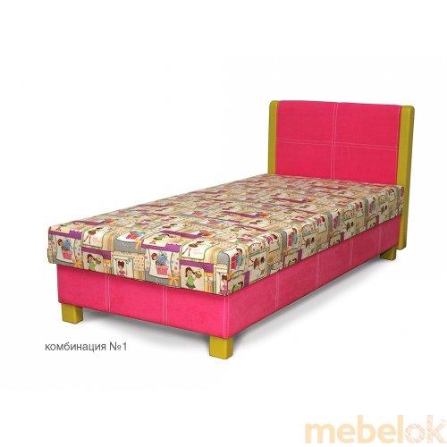 Кровать Ливорно 90х200