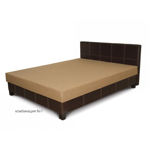 Кровать Сиеста-2 90х200