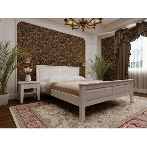 Кровать Майя 160х200 с низким изножьем