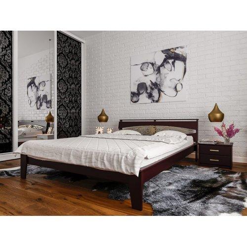 Кровать Венеция 160х200 с ковкой