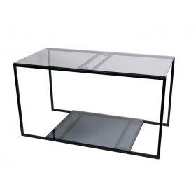 Журнальный стол КУБ 45bl/G6