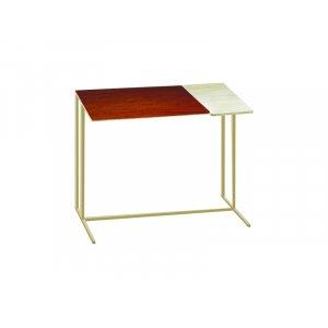 Стол приставной для нотбука Comfort A600 kedr/pepel/beige