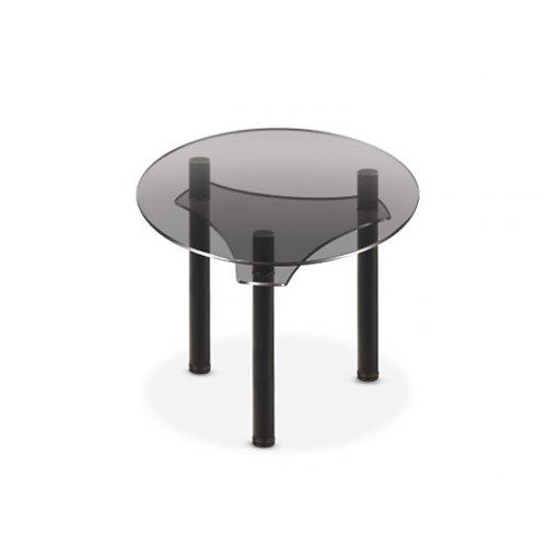 Стеклянный обеденный стол Kolo G-G