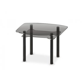Стеклянный обеденный стол Rondo G-G