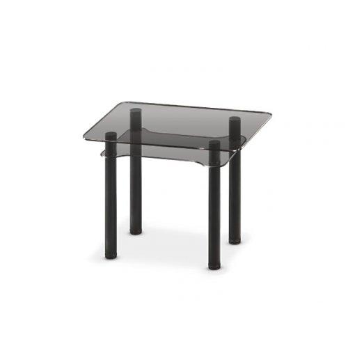 Стеклянный обеденный стол Tetra mini G-G