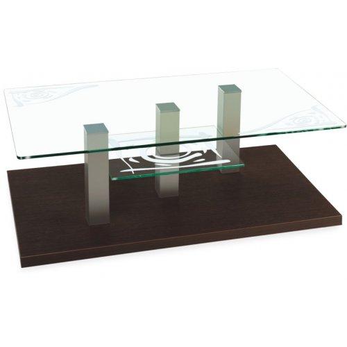 Журнальный стол Plato Lux Art