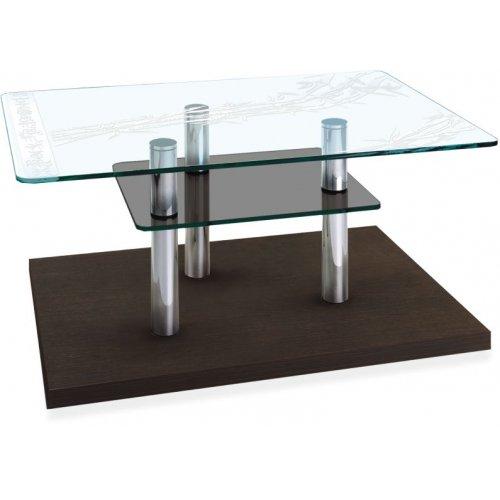 Журнальный стол Plato mini TХ art