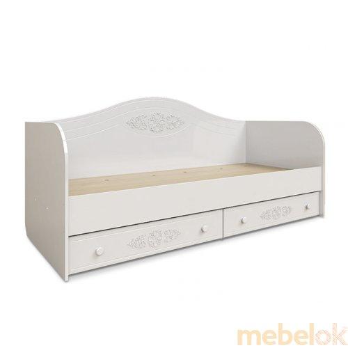 Кровать-диван АС-10 Ассоль 80х200