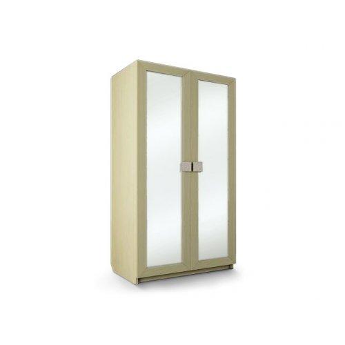 Шкаф АМ-1 с зеркалом Александрия
