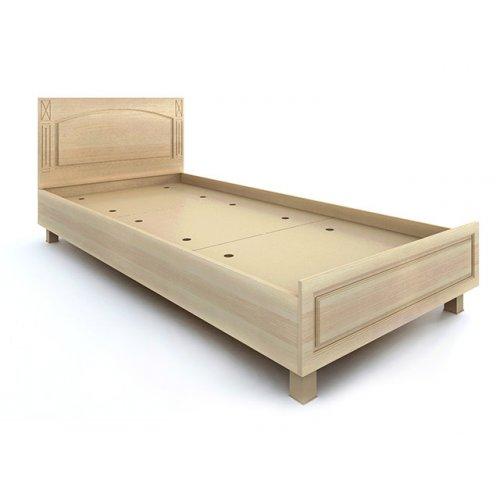 Кровать ЭМ-17 90х200 Элизабет