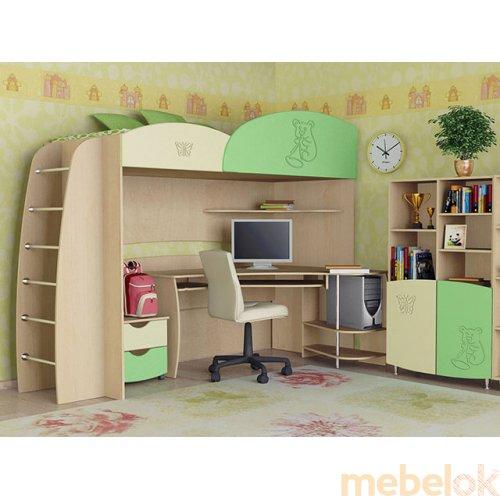 Детская спальня Капитошка-1