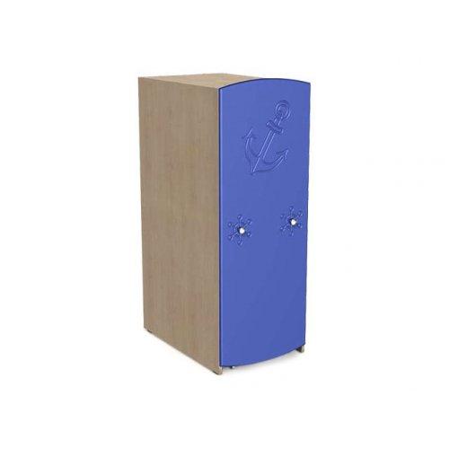 Шкаф платяной ДК-14 Капитошка