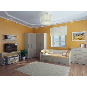 Детская спальня Карина-1