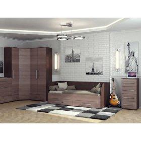 Детская спальня Карина-2