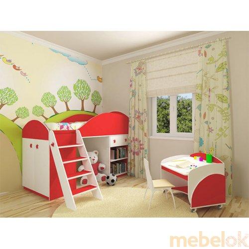 Детская спальня Маугли-2
