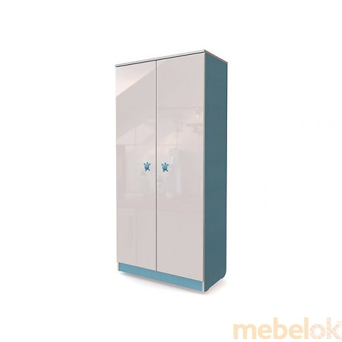 Шкаф МДМ-8 Маугли