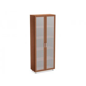 Шкаф со стеклом ШОМ-1.1