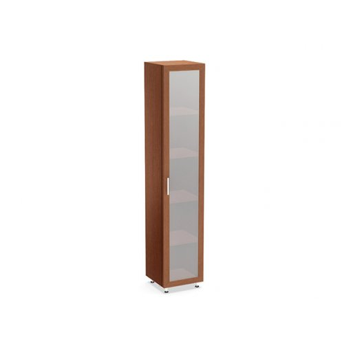 Шкаф со стеклом ШОМ-1