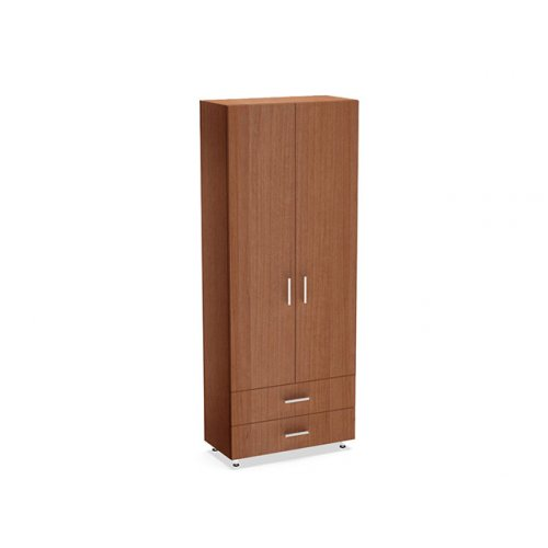 Шкаф платяной ШОМ-2.1