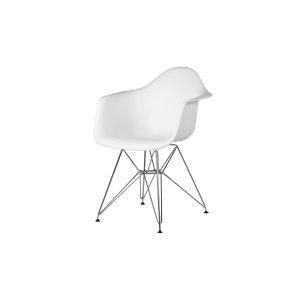 Кресло Eames (ножки металл)