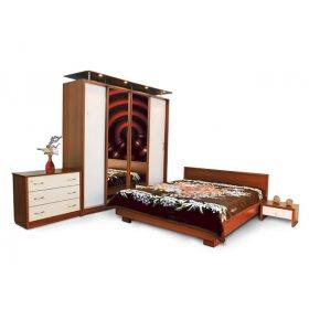Спальня Лыбидь 4