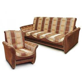 Комплект мягкой мебели Радость