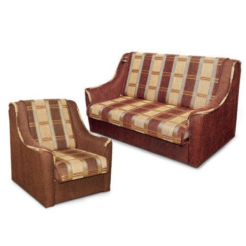 Комплект мягкой мебели Юниор 1,6