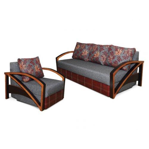 Комплект мягкой мебели Флоренция-1