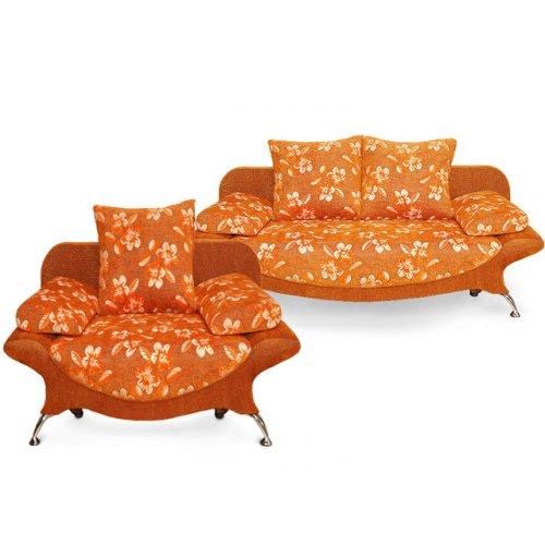 Комплект мягкой мебели Манго